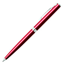 Buy Sheaffer Sagaris Metallic Ballpoint Pen Online at johnlewis.com