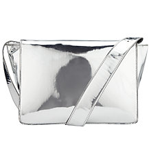 Buy COLLECTION by John Lewis Harrow Across Body Bag Online at johnlewis.com
