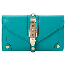 Buy Dune Konnie Chunky Metal Buckle Trim Purse Online at johnlewis.com