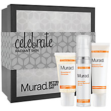 Buy Murad Get Rich Quick Christmas Gift Kit Online at johnlewis.com