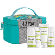 Buy Murad Fantastic Firming Christmas Gift Set Online at johnlewis.com