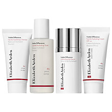 Buy Elizabeth Arden Visible Difference Dry Skin Gift Set Online at johnlewis.com