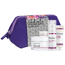 Buy Murad Radiance In A Rush Christmas Gift Set Online at johnlewis.com