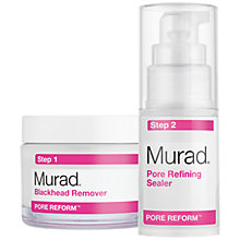 Buy Murad Blackhead Pore Clearing Duo Online at johnlewis.com