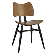 Buy ercol Originals Butterfly Chair Online at johnlewis.com