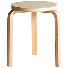 Buy Artek Stool 60 Online at johnlewis.com