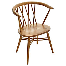 Buy ercol for John Lewis Chiltern Chair Online at johnlewis.com