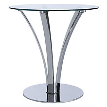 Buy John Lewis Moritz Side Table Online at johnlewis.com