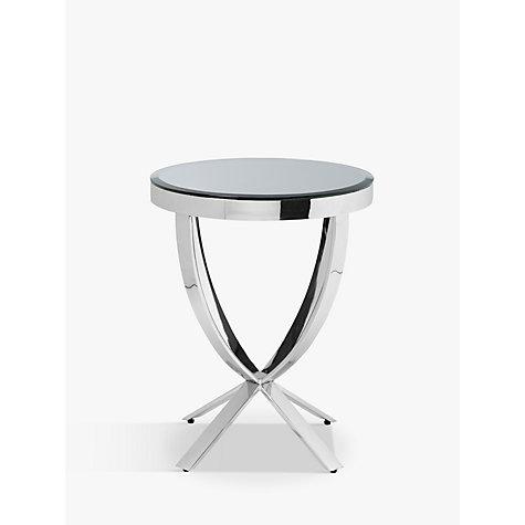buy john lewis riviera side table john lewis. Black Bedroom Furniture Sets. Home Design Ideas
