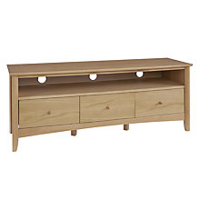 Buy John Lewis Alba TV Stand Online at johnlewis.com