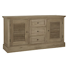 Buy John Lewis Marcelle Large Sideboard Online at johnlewis.com
