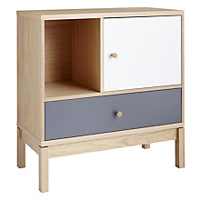 Buy John Lewis Abbeywood Low Cabinet Online at johnlewis.com