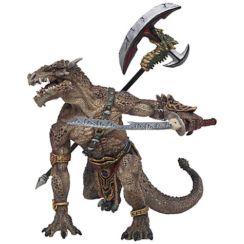 Buy Papo Figurines: Dragon Mutant Online at johnlewis.com