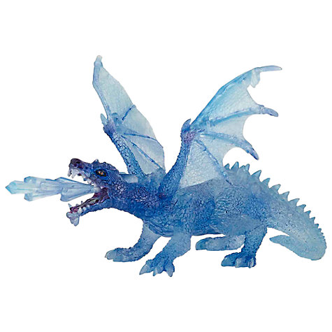 Buy Papo Figurines: Crystal Dragon Online at johnlewis.com