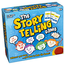 Buy The Story Telling Game Online at johnlewis.com