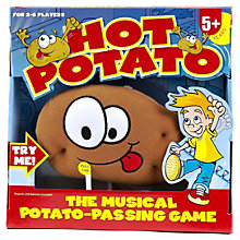 Buy Hot Potato Game Online at johnlewis.com
