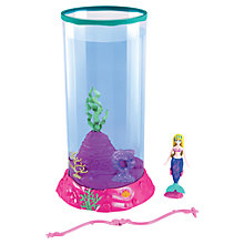 Buy Robo Mermaid Playset Online at johnlewis.com