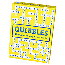 Buy Quibbles Game Online at johnlewis.com