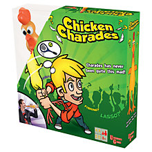 Buy Chicken Charades Game Online at johnlewis.com