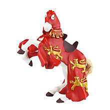 Buy Papo Figurines: King Richard Horse Online at johnlewis.com