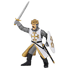 Buy Papo Figurines: Chainmail Knight Online at johnlewis.com