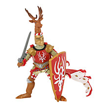 Buy Papo Figurines: Weapon Master Stag Online at johnlewis.com
