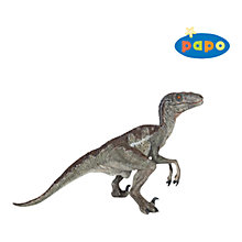 Buy Papo Figurines: Velociraptor Online at johnlewis.com
