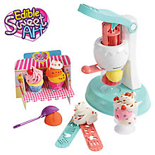 Buy Tobar Edible Sweet Art Ice Cream Maker Online at johnlewis.com