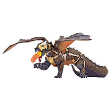 Buy Papo Figurines: Dragon Of Darkness Online at johnlewis.com