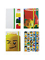 LEGO Classic Notebook, Assorted
