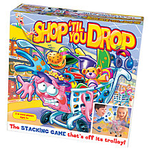 Buy Shop 'Til You Drop Game Online at johnlewis.com