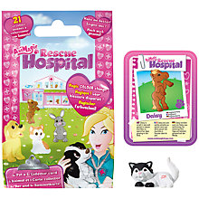 Buy Rescue Pals Hospital Bag, Assorted Online at johnlewis.com