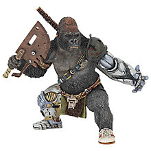 Buy Papo Figurines: Gorilla Mutant Online at johnlewis.com