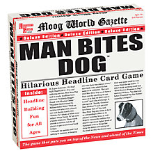 Buy Man Bites Dog Game Online at johnlewis.com