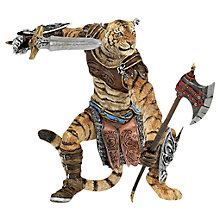 Buy Papo Figurines: Tiger Mutant Online at johnlewis.com