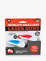 World's Smallest Laser Gun, Assorted