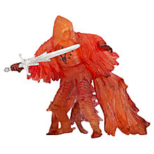Buy Papo Figurines: Fire Horseman Online at johnlewis.com