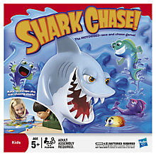 Buy Shark Chase! Game Online at johnlewis.com