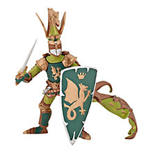 Buy Papo Figurines: Weapon Master Dragon Online at johnlewis.com