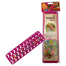 Buy Loom Bands Kit Online at johnlewis.com