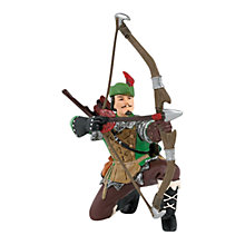 Buy Papo Figurines: Robin Hood Online at johnlewis.com