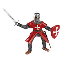 Buy Papo Figurines: Knight Of Malta Online at johnlewis.com