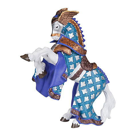 Buy Papo Figurines: Master Eagle Horse Online at johnlewis.com