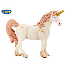 Buy Papo Figurines: Fairy Unicorn Online at johnlewis.com