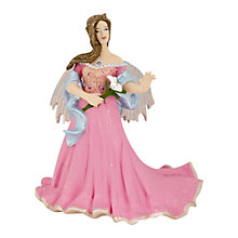 Buy Papo Figurines: Elf With Lily, Pink Online at johnlewis.com