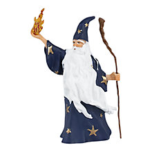 Buy Papo Figurines: Merlin The Magician Online at johnlewis.com