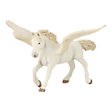 Buy Papo Figurines: Fairy Pegasus Online at johnlewis.com