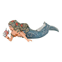 Buy Papo Figurines: Mermaid Online at johnlewis.com