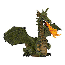 Buy Papo Figurines: Green Wing Dragon Online at johnlewis.com