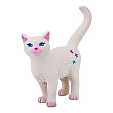 Buy Papo Figurines: Cat Princess Online at johnlewis.com